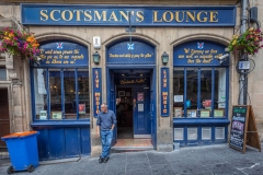 Scotsmans Lounge