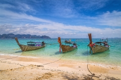 Longtail_Boats_Thailand - Ian Topping