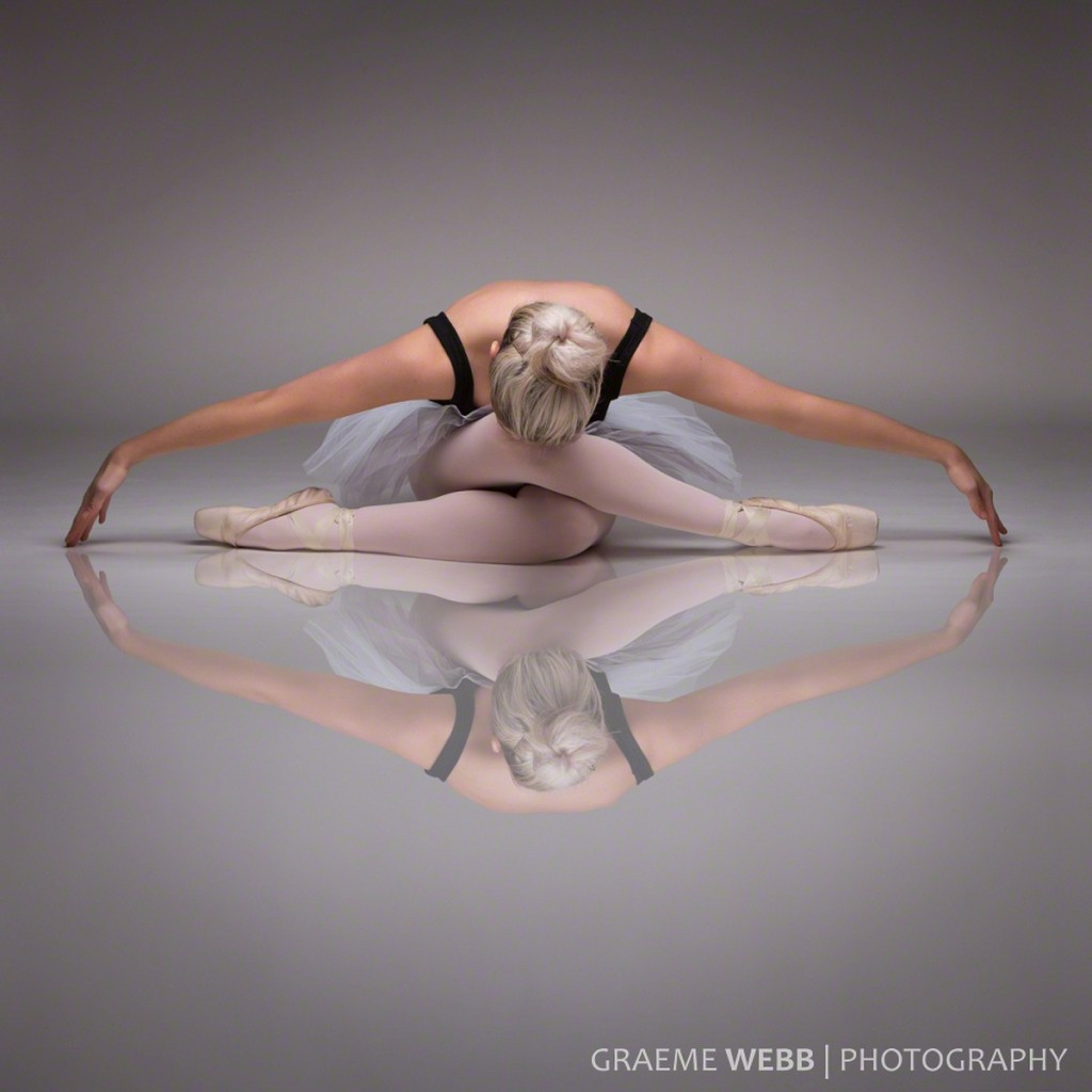 Dancer Photo by Graeme Webb