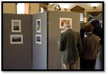 Kelso Camera Club Exhibition Photo by Ian Topping