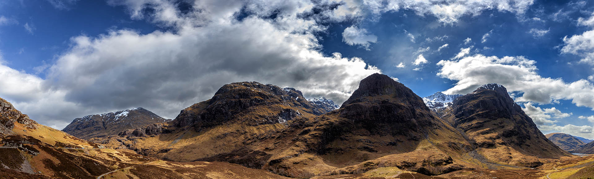 Glencoe Weekend