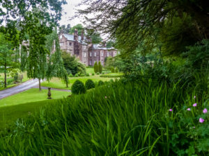 Browsholme Hall Photo by Nick Prior<br />One that didn't make the cut this year